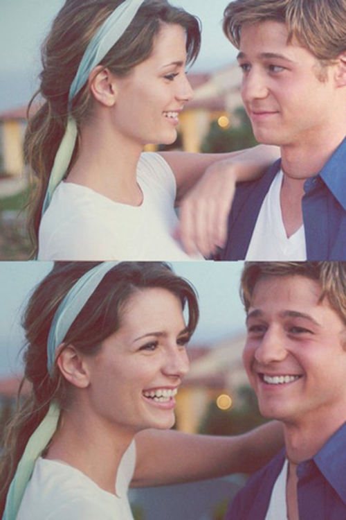 runawayontherunway:  I loved these two so much in the O.C. omg devastation