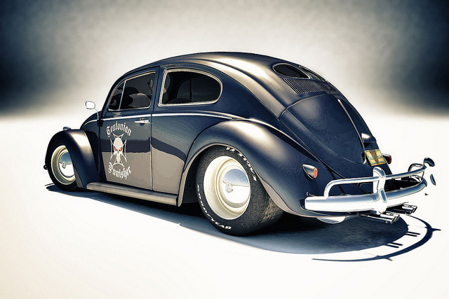 1950 muscle Beetle