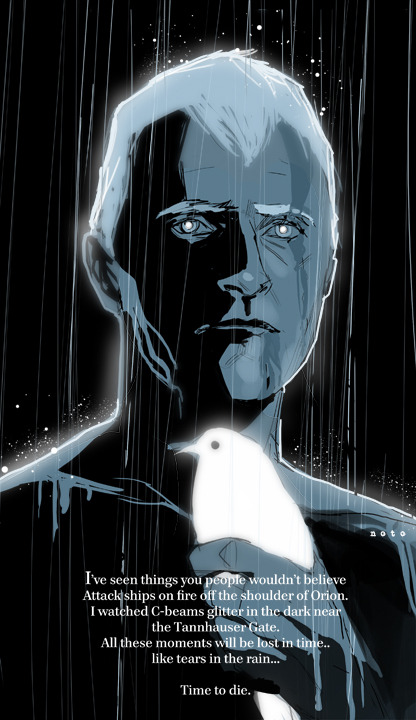 philnoto:  Roy Batty