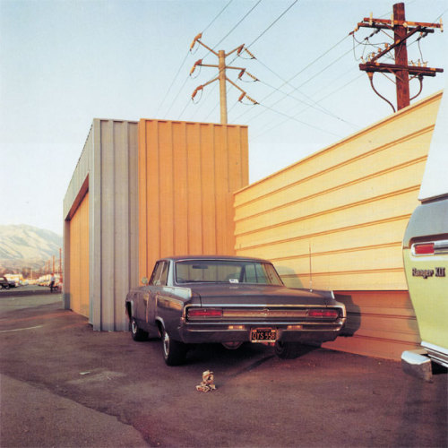 All images © courtesy of William Eggleston
