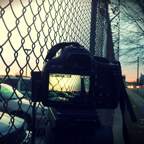 #sunrise #timelapse 2 (Taken with instagram)