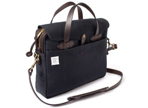 Filson + Apolis Philanthropist Briefcase My heart is beating for this briefcase!!  You can buy it here: store.apolisglobal.com