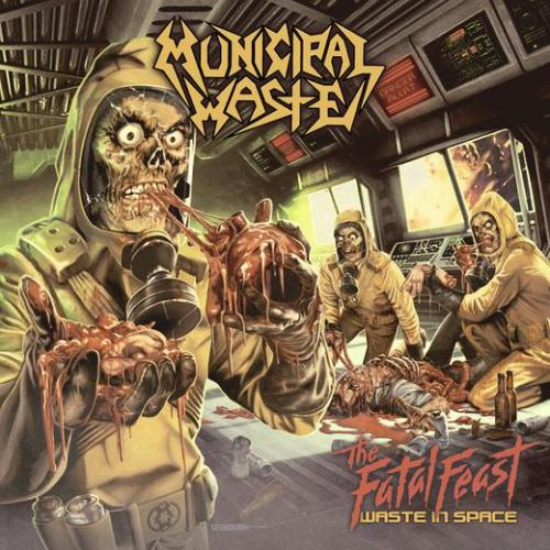 godfatherofslander:  moshersam:  New Municipal Waste album cover, FUCKING AWESOME :D  I…I…..Omg….HOOOOOE MAIIIIII GGAAAAAD.