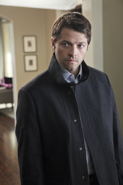 Misha Collins as Dylan Morrison in Ringer