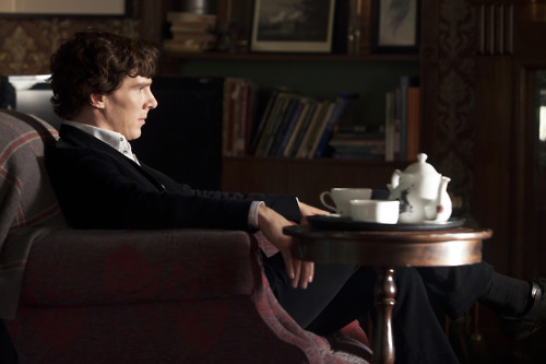 sherlockedbbc:  Good Morning!