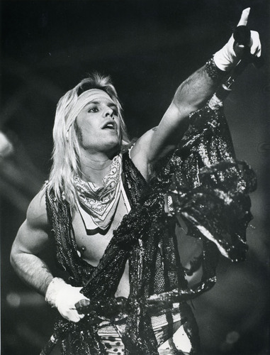 #HappyBirthdayVinceNeil!