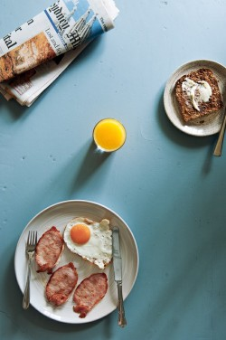 A brekkie we wholeheartedly approve of