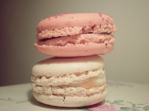 Macarons* on Flickr.