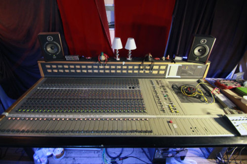 Tips for making the most of your home studio space. DIY Mixing Tips from Mike Harmon