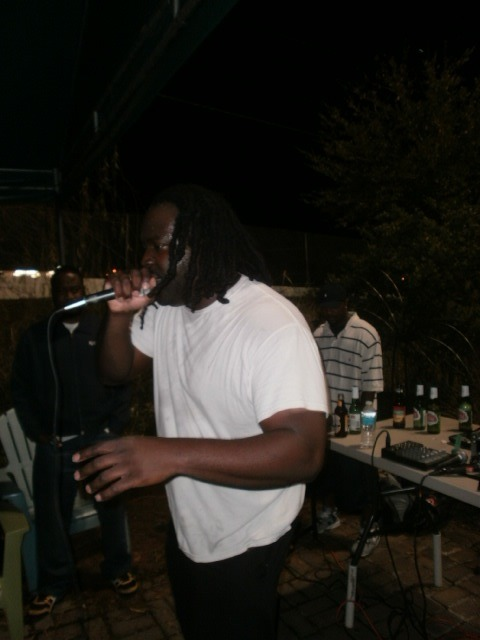 Dermo performed last night at the Rebirth of Slick event in Tallahassee Florida. This dude puts on one hell of a show. Check out the Facebook for more pics of the event. www.facebook.com/StessTheEmcee