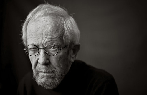nevver:  11. If it sounds like writing, rewrite it. — Elmore Leonard's 10 Rules of Writing  This man is responsible for Justified, I owe him so much.