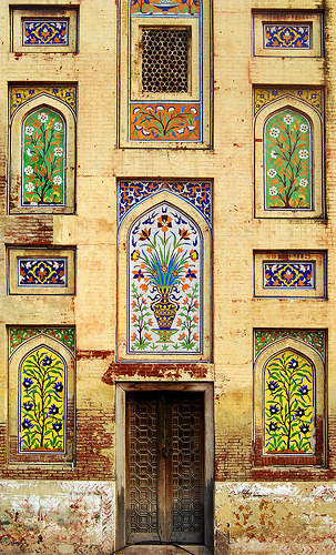 evysinspirations:  Lahore, Pakistan