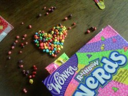 We heart rainbow nerds