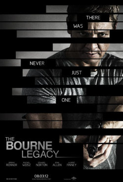 The Bourne Legacy Trailer »