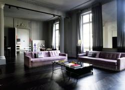 modern Parisian apartment, so trendy :) :) :)