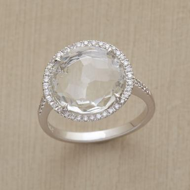 white topaz.  found here.