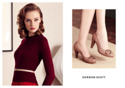 (via Dempsey Stewart for Gordon Scott Spring 2012 Campaign by Blair Getz Mezibov)