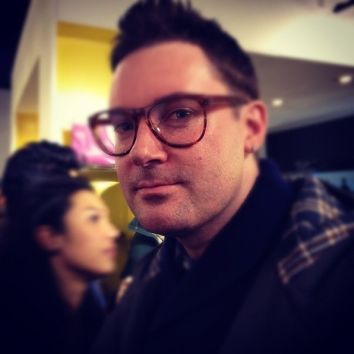 Mr. Stirling #firstlove #drmartens  (Taken with instagram)
