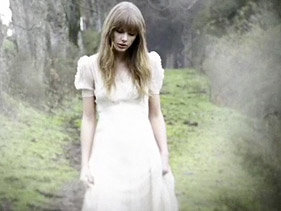 "Safe and Sound Music Video premieres on Feb.13! Safe and Sound will premiere on Feb. 13, 7:54pm ET (Feb.14, 8:54am PHL) which also air live on MTV's channels around the globe which includes ASIA!  Taylor Swift is entering the ""Hunger Games"" arena next week with her soundtrack video for ""Safe & Sound"" in tow. The clip, which features the Civil Wars, will have its global premiere Monday, February 13, at 7:54 p.m. ET on MTV during ""MTV First: Taylor Swift,"" followed by an exclusive chat with Swift herself.  After the video's premiere — which will also air live on MTV's channels in Canada, Europe, Latin America, Australia, Asia and Africa — the Grammy-nominated singer will sit down with MTV News' Sway Calloway for a 30-minute interview on MTV.com. Fans of the superstar can get in on the action by submitting questions via Twitter @MTVNews with the hashtags #AskTaylor or #MTVFirst.  CMT will also debut Safe and Sound around 8pm ET (9am PHL) & at the same time, the music video will also debut online on MTV.com & MTV international sites.  Also:  Before the premiere, fans will be treated to exclusive content from the video and learn more about the song, which is the lead single from the ""Hunger Games"" soundtrack. ""Safe & Sound"" was written by Swift, the Civil Wars and T-Bone Burnett, the film's composer.  The photo posted is Taylor Swift in her Safe and Sound video. What do you think? What do expect from the music video?"