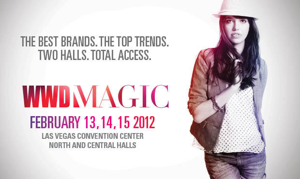 Feb 13th, 14th, & 15th In Las Vegas (via Magic 2012)