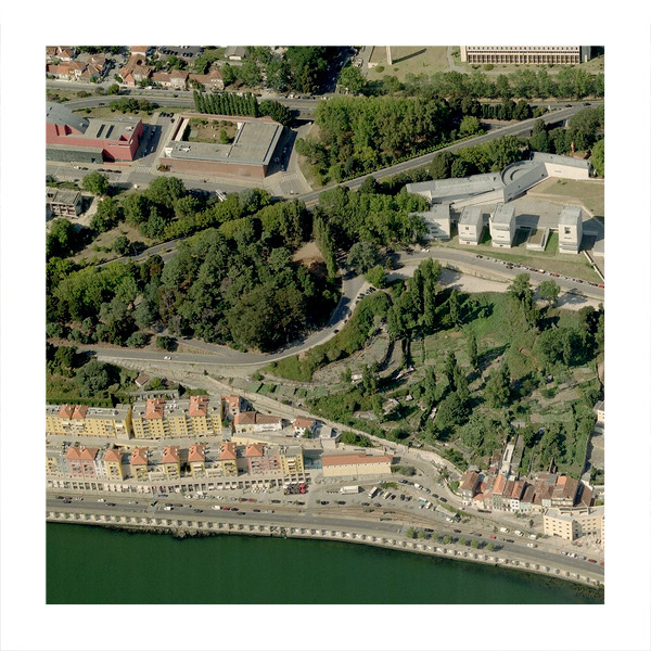 Bird View Cityscape [200] Oporto | Portugal | Faculty of Architecture | Álvaro Siza Vieira bing maps