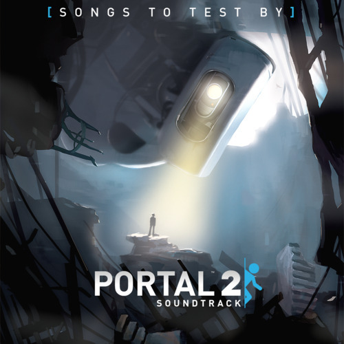 Aperture Science Psychoacoustics Laboratory - Cara Mia Addio