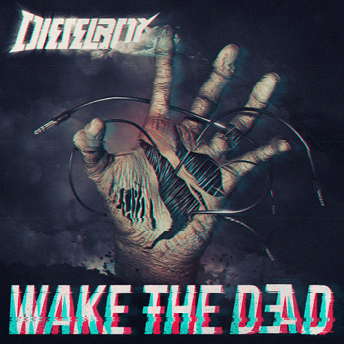 "Big big mix from Dieselboy, featuring reworked drum 'n' bass and dubstep tracks.  Packing in the tracks - 87 in 84 minutes - Wake The Dead is an impressive display of the present and future of bass music.  This mix covers a lot of ground, so perhaps every influence isn't your style, but Dieselboy wisely keeps it loud, heavy, and progressive.  Also available as a DIRECT DOWNLOAD.  In the words of the artist: ""My goal is to make the most intricate, layered, and amazing mix that's ever been done. Period. I'm not trying to just put out a mix; I'm trying to put out a mix that other DJs will listen to and aspire TO do. I don't fuck around. I want to be amazing."""