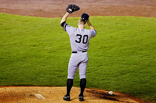 DAVID ROBERTSON NEW YORK YANKEES