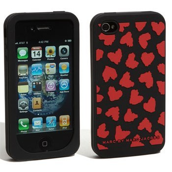Marc Jacobs iPhone cover ❤