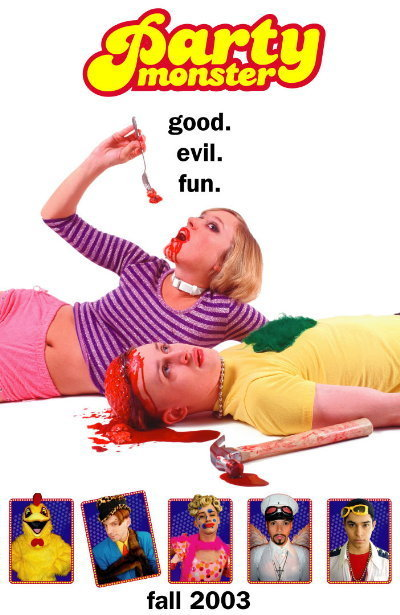 "Movie of The night - ""Party Monster"""