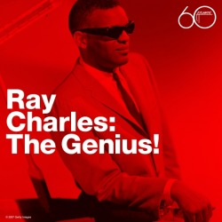 Thursday night homework with Bill listening to Ray Charles: The Genius!. Life is good.