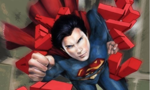 Remy Zero may never vacate my mindscape. comicsalliance:  Smallville Season 11 is happening. In comic form. Chris and David have opinions.