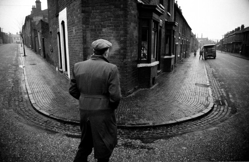 John Bulmer Black Country series 1961