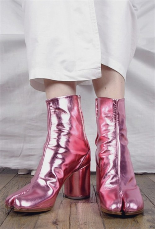 scarymansion:  Maison Martin Margiela