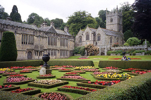 lovenationaltrust:  Lanhydrock House - Cornwall