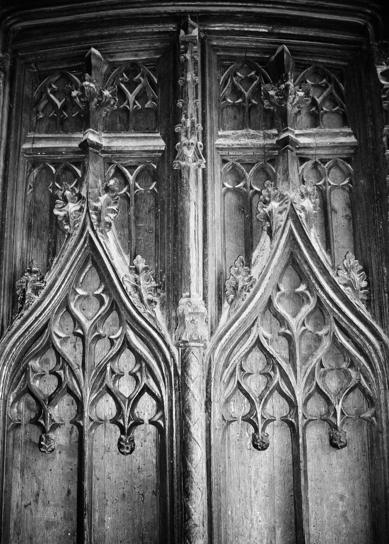The Royal Château of Amboise The Chapel of Saint-Hubert (The door-detail ) by yama    The Chapel of Saint-Hubert By yama