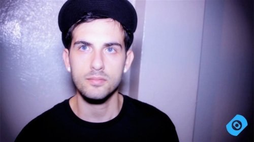 Borgore is so freaking sexual. Perfection to a T. :)