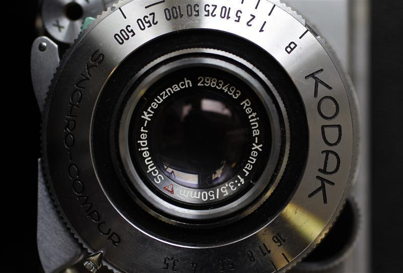 reuters:  Eastman Kodak Co, the bankrupt inventor of the hand-held camera, plans to stop making digital cameras, pocket video cameras and digital picture frames in the first half of 2012 in a bid to cut costs. The move marks the end of an era for Kodak, which is seen as one of the biggest corporate casualties of the digital age, after it failed to quickly embrace modern technologies such as digital photography, a product that it also invented. The company, which filed for bankruptcy protection last month, said on Thursday that it will take a charge of about $30 million for the business exit, which it expects to generate annual operating savings of more than $100 million. Read more: Kodak to stop making cameras to cut costs  This is sad news. - Waterman12053