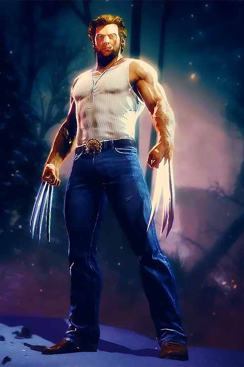 crepsleys should forever and always make edits of Wolverine for me because ovaries nuclear detonation that's all I'm gonna say ok