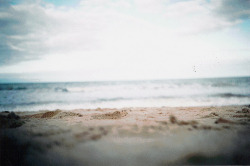 Beach (by anabananahammock)