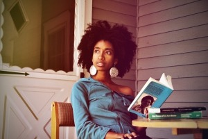 "blackfeminismlives:  ""I  also intend that when you finish graduate school you are not grabbing  for crumbs based on what academic institution wants to hire and tokenize  and overwork an under-represented person with your specialties, but  rather that you will be able to choose to continue your passionate  inquiry on your own terms in ways that prioritize and support strategies  of power for the communities you love.""-Alexis Pauline Gumbs  <3"