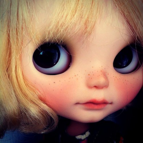 ariaofthedolls:  Vainilladolly's mother is now in slightly better condition. Please continue to hope for the best.