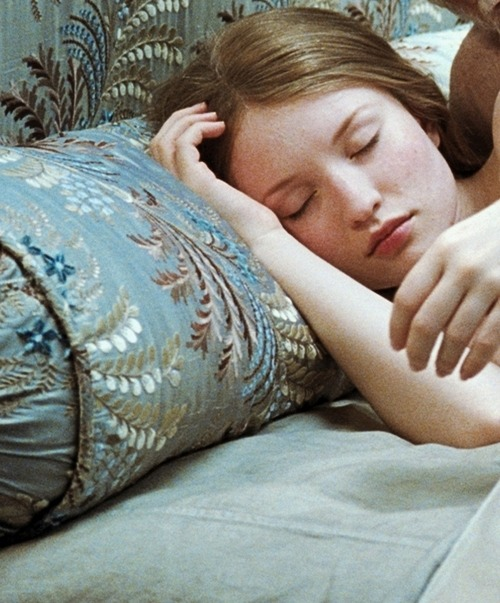 "micaceous:  Emily Browning in ""Sleeping Beauty"" (2011) by Julia Leigh   This movie is perf"