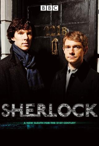 I have been Sherlocked :)