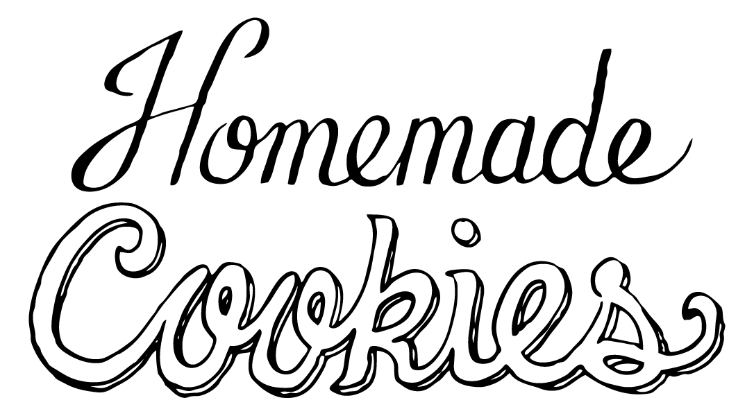 Homemade Cookies. : By @seanwes