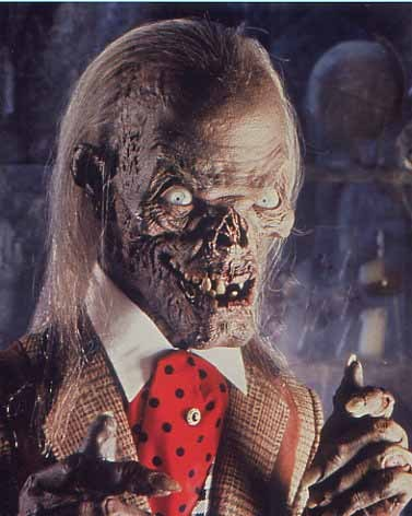 The BEST!One & ONLY …. Crypt Keeper! XD