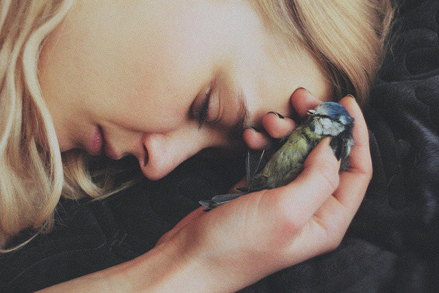untitled by laura makabresku on Flickr.