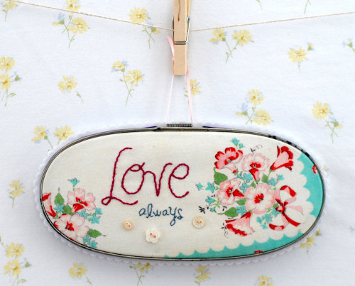 prettinessandbuttons:  love always