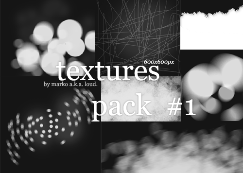 download: mediafire   This is my first textures pack. (: