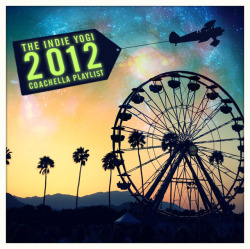 Ok everybody here it is….The Indie Yogi 2012 Coachella playlist! Similar to last years mix I broke each day down and highlighted some of the artists that I'm most excited to see. (M83, Bon Iver, Miike Snow, Radiohead, The Shins…are you kidding!!!) I think this year is going to be the best of the past few years. So download now and start getting pumped!!!  Tracklist: Day 1 Explosions In The Sky - Trembling Hands Girls - Lust for Life Givers - Up Up Up M83 - Intro (ft Zola Jesus) M83 - Midnight City M83 - Kim & Jessie M83 - We Own The Sky Neon Indian - Polish Girl Other Lives - For 12 The Rapture - Come Back To Me The Rapture - In The Grace Of Your Love Wu Lyf - L Y F Wu Lyf - Dirt download Day 2 Andrew Bird - Sovay Andrew Bird - Fake Palindromes Azealia Banks - 212 Bon Iver - Minnesota, WI Bon Iver - Holocene Bon Iver - Michicant Feist - Graveyard Feist - How Come You Never Go There Grouplove - Colours Grouplove - Itchin On A Photograph The Head and the Heart - Cats and Dogs The Head and the Heart - Lost in My Mind Keep Shelly In Athens - In Love With Dusk Miike Snow - Paddling Out Miike Snow - Burial Miike Snow - Silvia Miike Snow - Devil's Work Radiohead - All I Need Radiohead - Reckoner Radiohead - The National Anthem Radiohead - Bloom SBTRKT - Wildfire SBTRKT - Right Thing To Do The Shins - Kissing the Lipless The Shins - Young Pilgrim The Shins - Simple Song The Shins - Sleeping Lessons The Shins - Australia St. Vincent - Cruel Tune-Yards - Gangsta Tune-Yards - Bizness We Were Promised Jetpacks - It's Thunder And It's Lightning download Day 3 Beirut - A Candle's Fire Beirut - Santa Fe Girl Talk - Let It Out Gotye - Eyes Wide Open Gotye - Somebody that I used to know Justice - Genesis Justice - Planisphere (Part 1) La Roux - In For The Kill Metronomy - The Bay Real Estate - Easy Real Estate - Out of Tune Santigold - Starstruck The Weeknd - The Morning Wild Beasts - Hooting & Howling download
